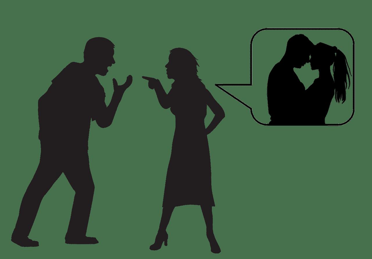 Détective privé et adultère