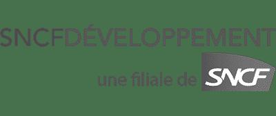 Detective soutenu par la SNCF